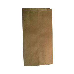 Food Packaging Brown Paper Bag 03