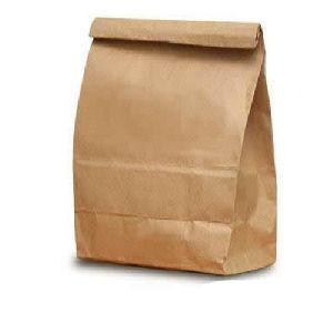 Food Packaging Brown Paper Bags