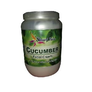 Cucumber Facial Cream
