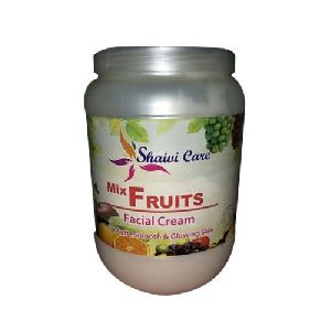 Mix Fruit Facial Cream