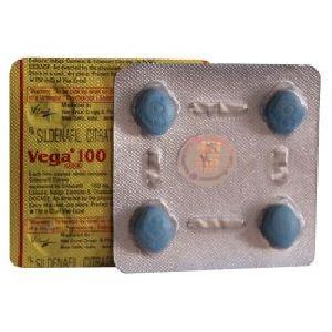 Vega 100 Tablets