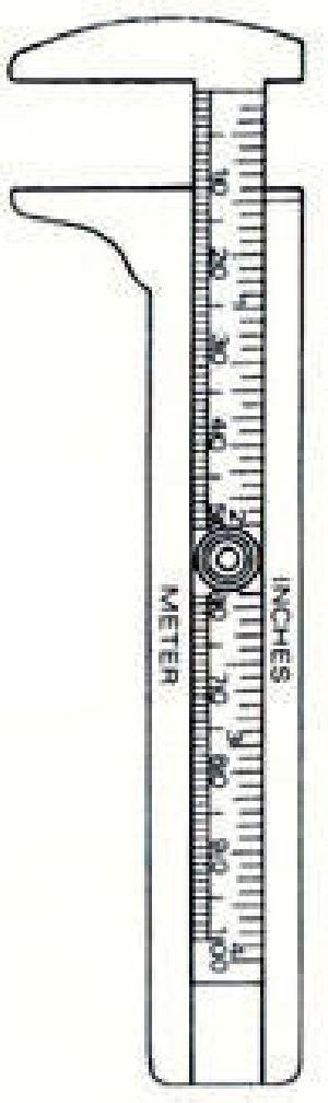 Veterinary Measuring Instruments