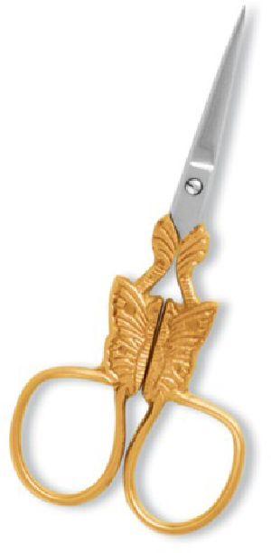 MI-0-1303 Fancy Cuticle Nail Scissor