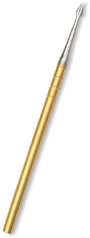 MI-0-1502 Cuticle Nail Pusher