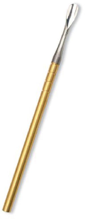 MI-0-1503 Cuticle Nail Pusher