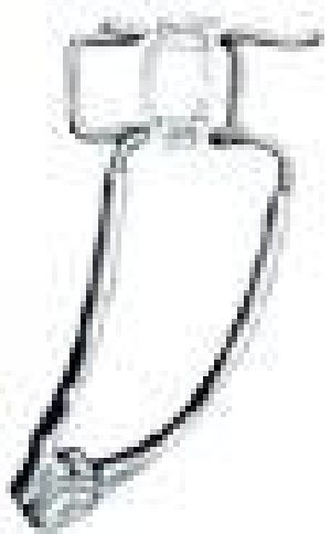 Smith Ophthalmic Surgical Instrument
