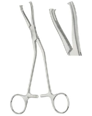 MI-54-102 Dental Bone Holding Forcep