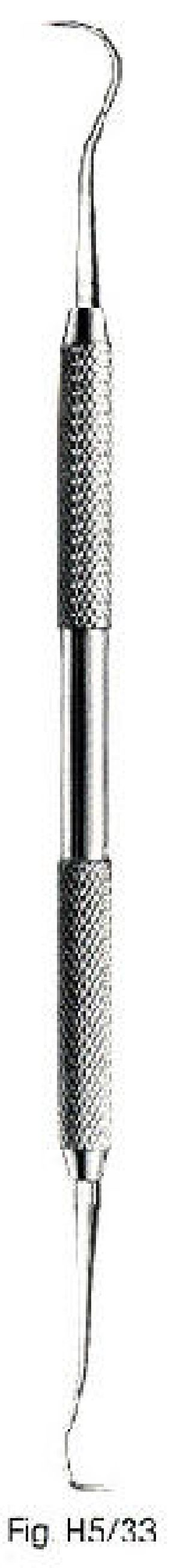 MI-72-107 Dental Scaler