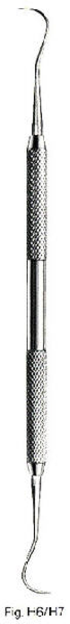 MI-72-108 Dental Scaler