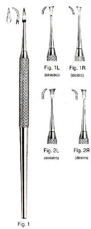 MI-72-112 Dental Scaler