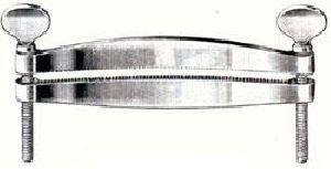 MI-91-1301 Dog Care Instrument