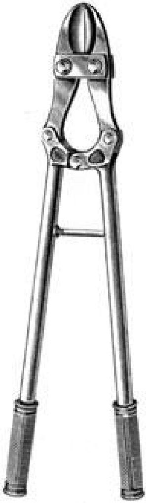 MI-91-1601 Veterinary Dehorning Instrument