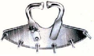 MI-91-1605 Veterinary Dehorning Instrument