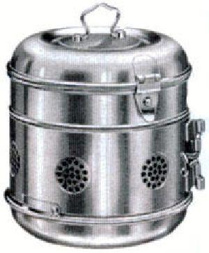 MI-91-2002 Veterinary Steriler Drum