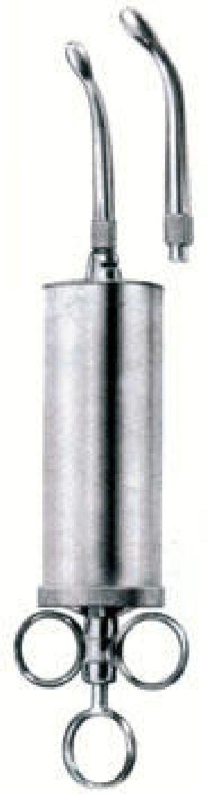 MI-91-2007 Veterinary Syringe