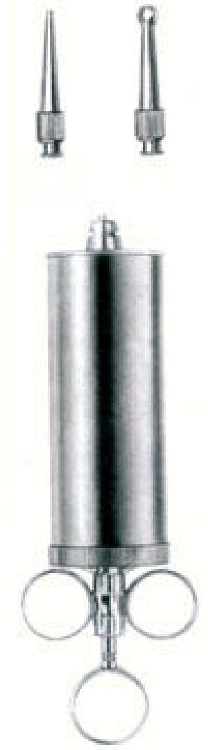 MI-91-2008 Veterinary Syringe