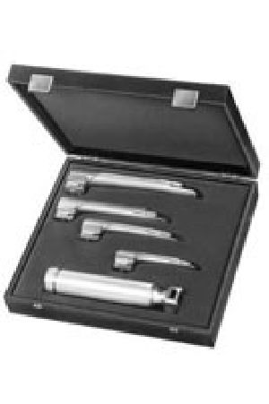 Millar Large Laryngoscope Set