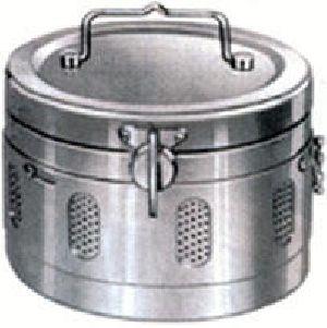 Veterinary Steriler Drums