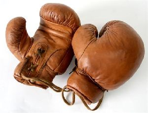 Boxing Glove 03