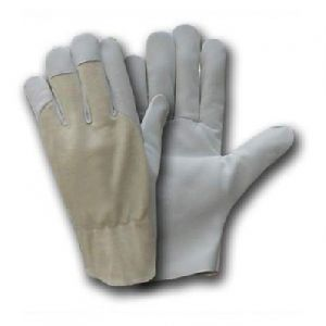 Best Quality Safety Gloves, Leather Work Gloves / Mechanic Gloves, Nappa Leather Gloves / Car Driving Gloves