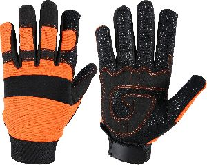 Best Mechanic Gloves, Safety Gloves for Hand Tools / Working Gloves / Mechanical Gloves
