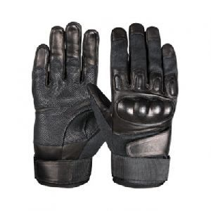 SWAT Assault Compact Tactical Gloves