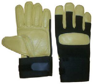 FH482YB Anti Vibration Glove
