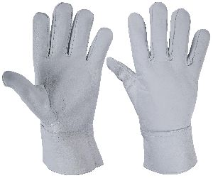 Tig Welding Gloves / Argon Gloves / Premium Goatskin Gloves