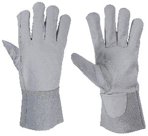 Tig Welding Gloves / Goatskin Welding Gloves / Best Goat leather welding gloves