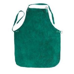 FH809 Leather Safety Apron