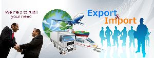Export & Import Service