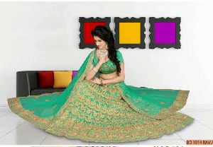 BD 1014 Rama Collection Bridal Lehenga Choli