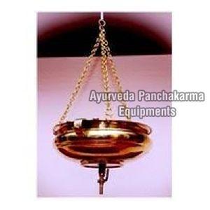 Ayurveda Shirodhara Pot