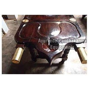 Wooden Dharapathi Dhroni