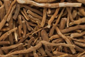 Organic Raw Ashwagandha Roots