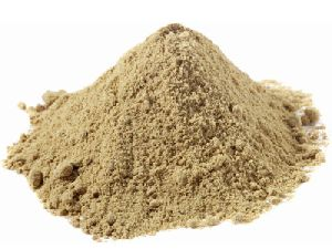 Organic Raw Powder