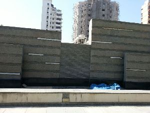 Stone Dry Cladding Services 04