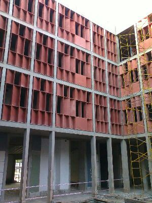 Stone Dry Cladding Services 05