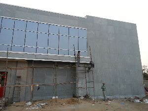 Stone Dry Cladding Services 07