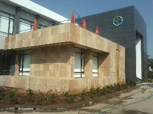 Stone Dry Cladding Services 08