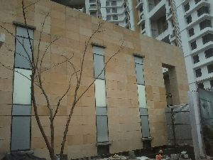 Stone Dry Cladding Services 10