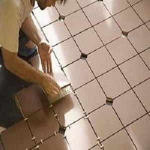Tile Flooring Services