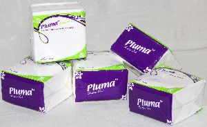 Pluma Ultra Soft Tissue Paper (30cm X 30cm)