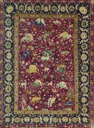 Floor Carpet 01