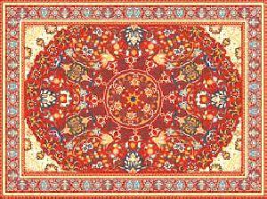 Floor Carpet 02