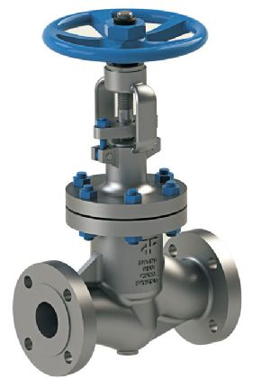 Bellow Seal Gate Valve 02