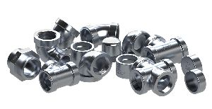 Forged Socket Weld And Threaded Fittings