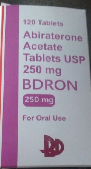 Bdron 250mg Tablets