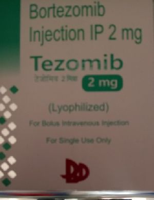 Tezomib 2mg Injection