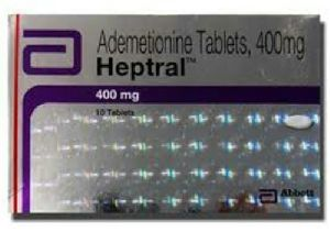 Heptral Tablets